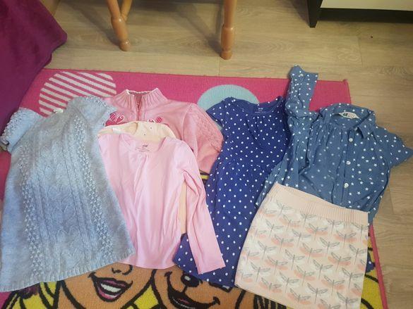 Лот h&m детски дрехи