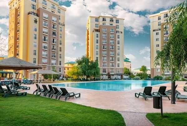 De vânzare garsonieră 40mp - Cosmopolis - București