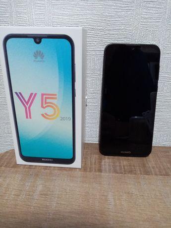 Продам Huawei y5 2019
