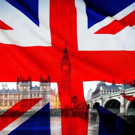 Деловое  приглашение в Великобританию