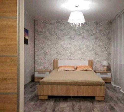 Квартира По часам/Ночь в центре на 45-квартале/Рядом вокзал