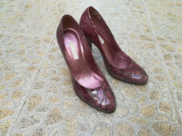 Страхотни дамски обувки
