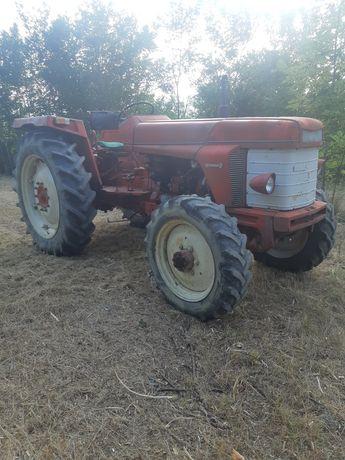 Tractor 4x4 renault master 2