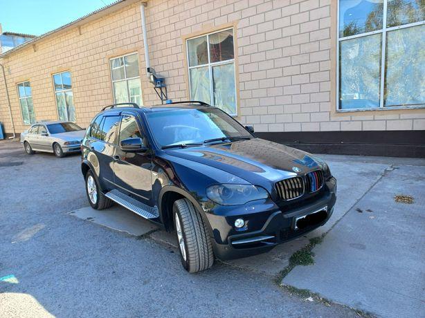 Продаю авто BMW X5