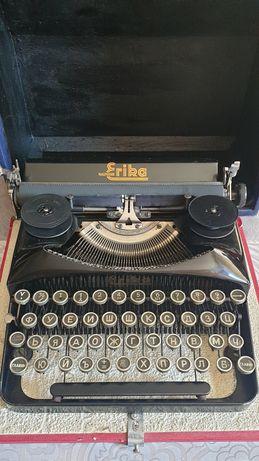 Пишеща машина Nauman Erika