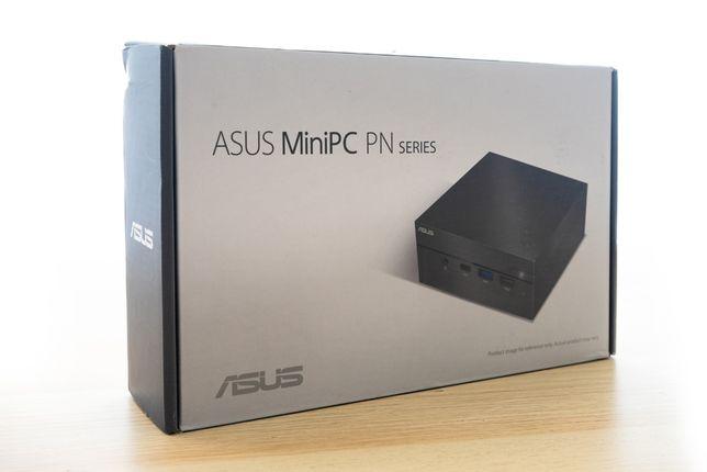Sigilat! Mini PC ASUS PN Series PN40 Intel Celeron N4120 4GB RAM 128GB