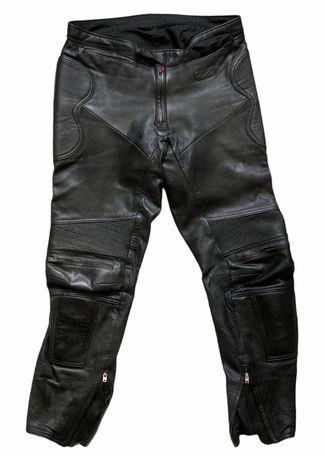 Pantaloni Piele Motor CHEINGHERICKE Barbati | Marime 56 (98 Talie)