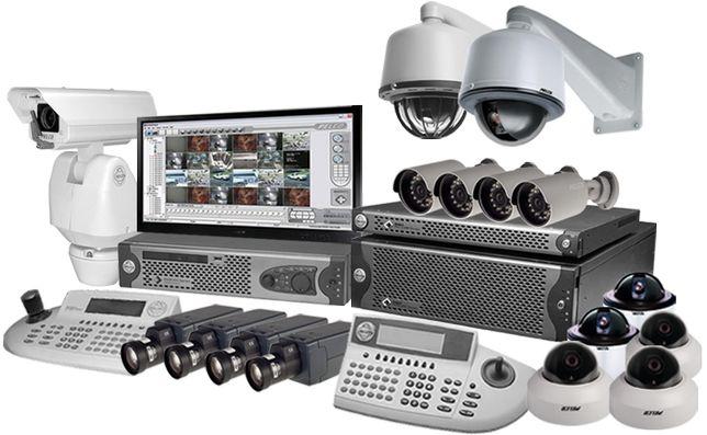 Установка (монтаж) а так же демонтаж камер видеонаблюдений!