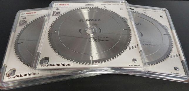 Disc taiere aluminiu 254x3.0x30 , 96T