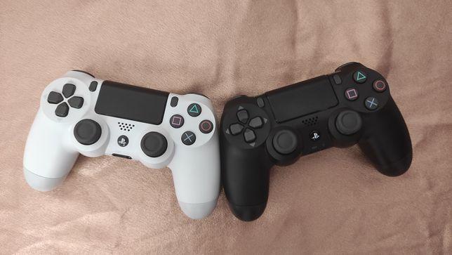 Controller dualshock 4 v2 PlayStation 4, pro, slim maneta joystick ps