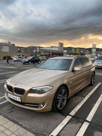 BMW F11 535D  Automat Gold Edition Panoramic Webasto Padele