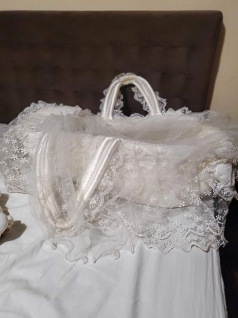 Порт- бебе кошница