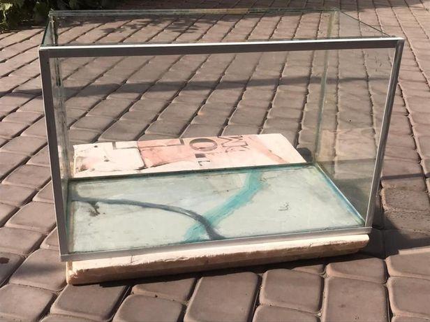 Продам аквариум  75литров