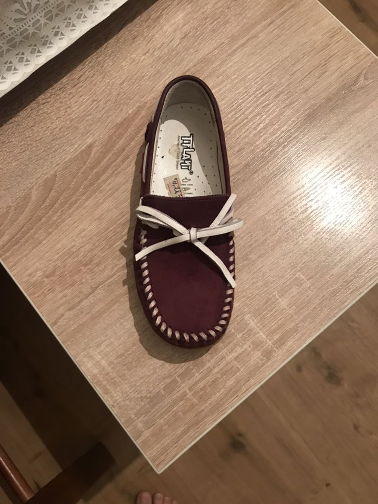 Макасы макасины обувь тифлани tiflani