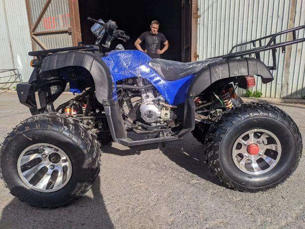 Квадроцикл 150 сс (Доставка в Талдыкорган)