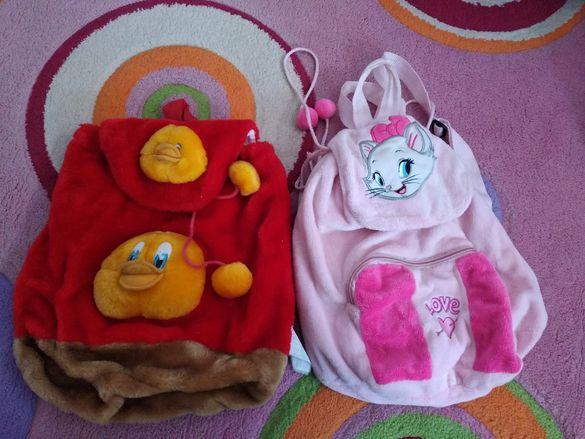 Детски ранички и практична бебешка чанта