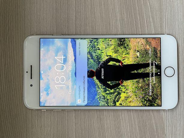 Айфон 7+ в идеальном состояни