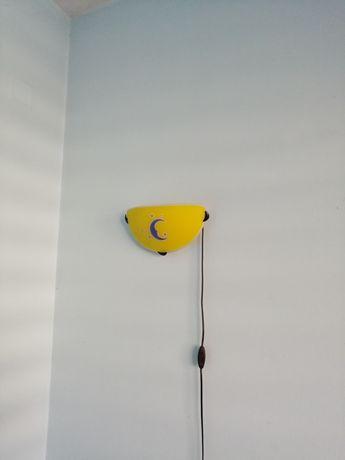 Лампи за детска стая