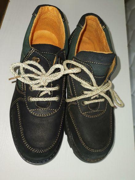 Нови детски италиански обувки