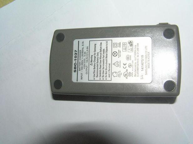 incarcator acumulator foto Samsung sbc1037
