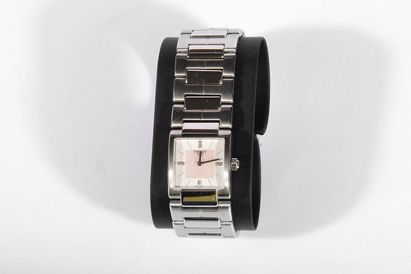 Дамски часовник Tissot T02 Mother of Pearl Dial