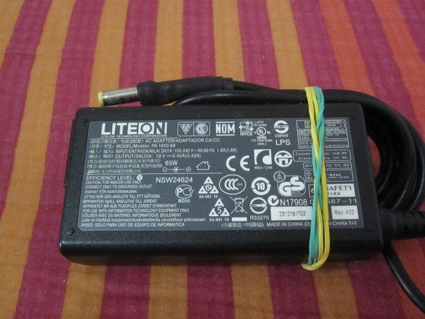 Incarcator/Alimentator Liteon PA-1650-69 de 19V/3,42A-pt.laptop