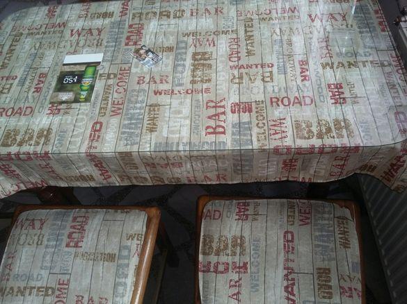 Покривки и столовки