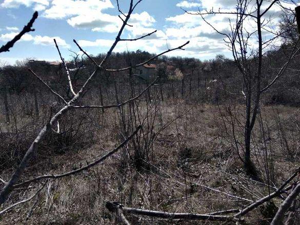 Атрактивен парцел - Манастирски рид