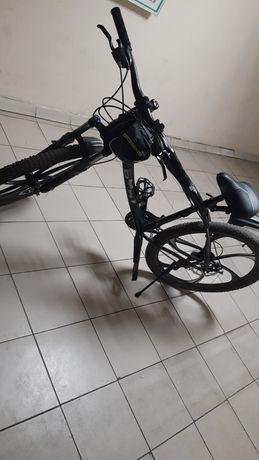 Велосипед Batler BMW 2021 19 черный