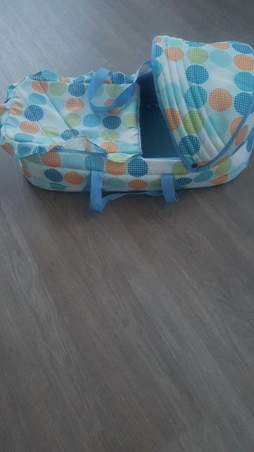 Продам сумку-переноску для детей.