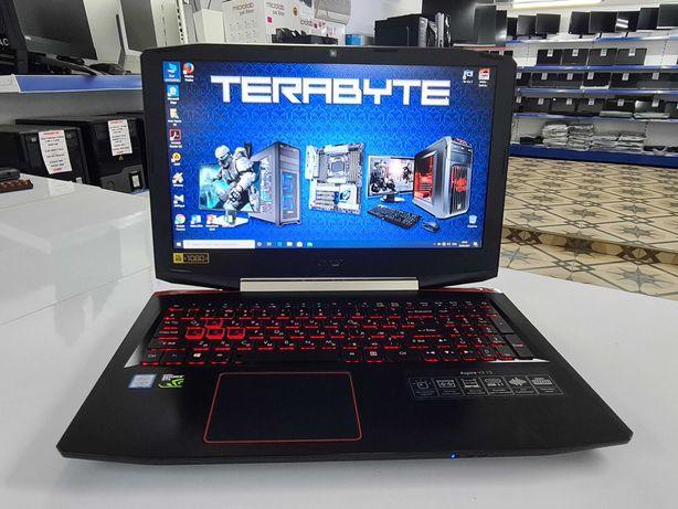 "Ноутбук ACER Core i5-7gen\8\1Tb\GTX 1050 Kaspi RED!""TERABYTE"""