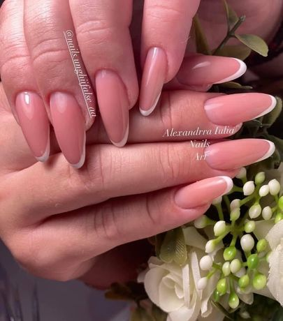 100lei Unghii false / Nails Art / Unghii cu gel / Nails