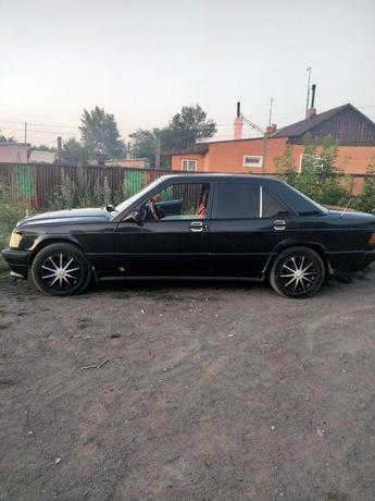 Mercedes вenz 190