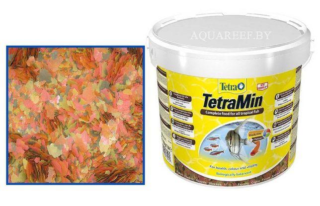 корм для любых рыбок ТетраМин