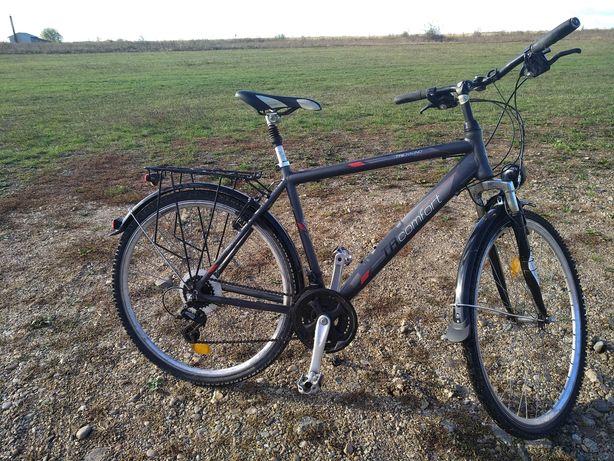 schimb bicicleta cu trotineta electrica