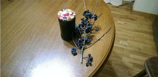 Vand dulceata de Aronia fara conservanti