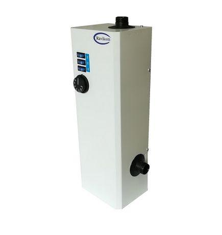 Электрический котел (водонагреватель) ЭВПМ