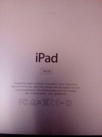 Vand Apple iPad