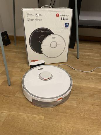 ROBOROCK S5 Max Aspirator Robot Cleaner Wifi