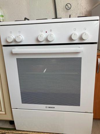 Газ плита духовка электрическая.