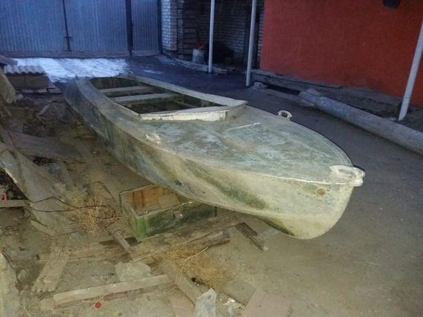Лодка продается или обмен