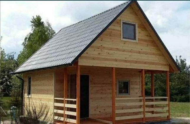 Facem case din lemn sau osb
