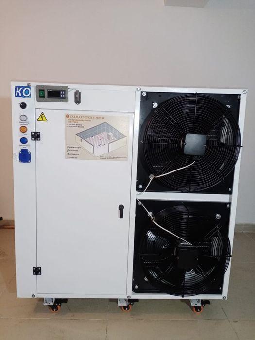 Осушитель воздух Для Ковров сушка сухофруктов и рыба Нур-Султан (Астана) - изображение 1