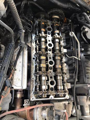 Kit injecție BMW N47D20A / injectoare / pompa înalte / rampa