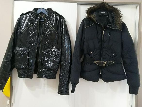 Оригинални якета Killah, Silvia heach