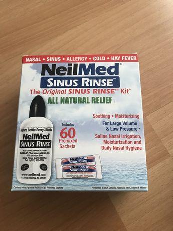 Неилмед уред срещу проблемни синуси ,алергии и простуди