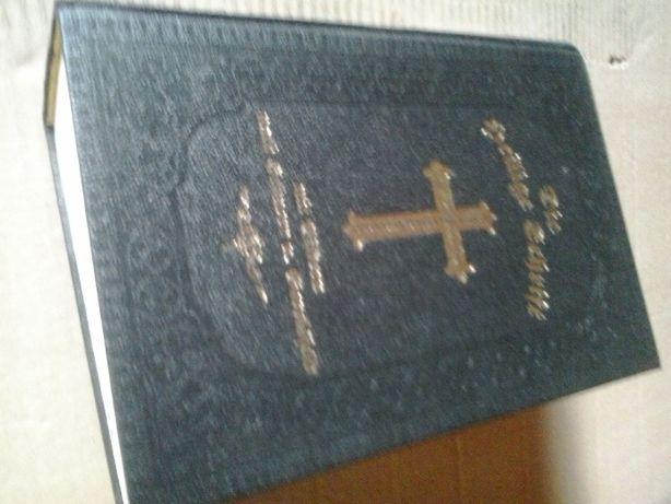 Biblia dupa Luter 1819 - editie germana