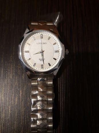 Новые часы  LONGBO