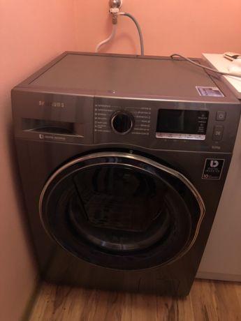 Пералня Samsung AddWash WW90K6414QX/LE, 1400 RPM, 9 кг, Inverter, Клас
