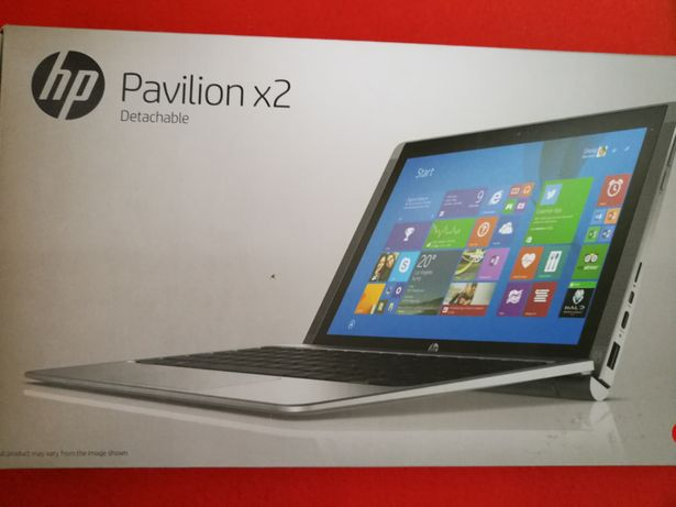 Laptop Tableta HP Pavilion x2